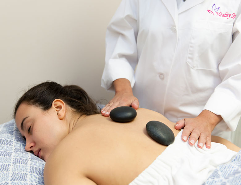 Massage- Vitality Spa Boca Raton